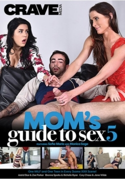Moms Guide To Sex 5