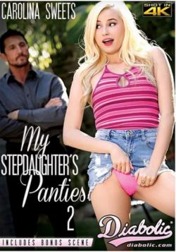 My Stepdaughters Panties 2