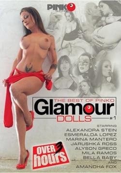 Best Of Pinko Glamour Dolls #1