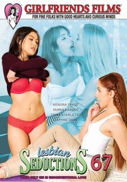 Lesbian Seductions Vol. 67