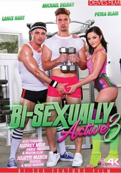 Bi-Sexually Active 3