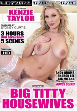 Big Titty Housewives