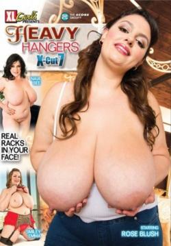 Heavy Hangers X-Cut 7