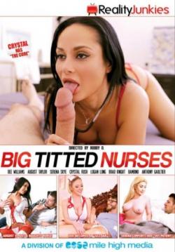 Big Titted Nurses