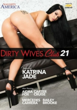 Dirty Wives Club Vol. 21