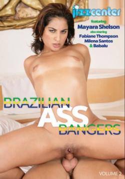 Brazilian Ass Bangers 2