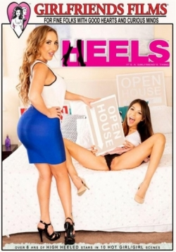 Heels: Its A Girlfriends Thing