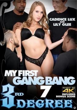 My First Gang Bang 07