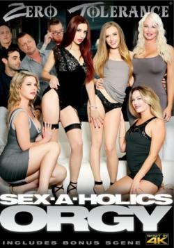 Sex-A-Holics Orgy