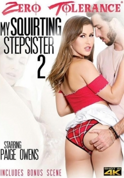 My Squirting Stepsister 2