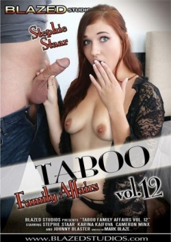 Taboo Family Affairs Vol. 12