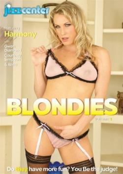 Blondies 3