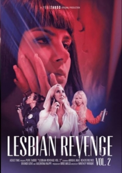 Lesbian Revenge Vol. 2