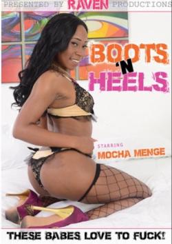 Boots N Heels
