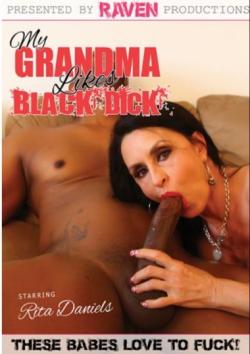 My Grandma Likes Black Dick