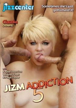 Jizm Addiction 5