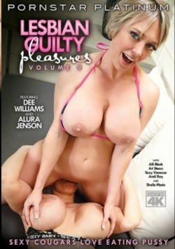 Lesbian Guilty Pleasures 9