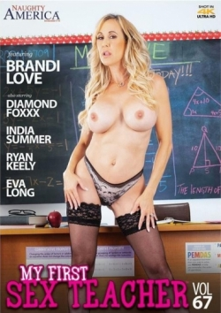 My First Sex Teacher Vol. 67