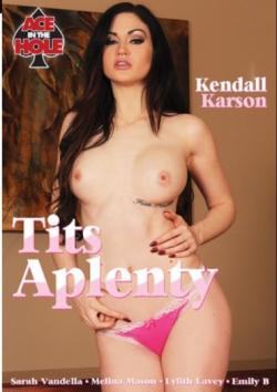 Tits Aplenty
