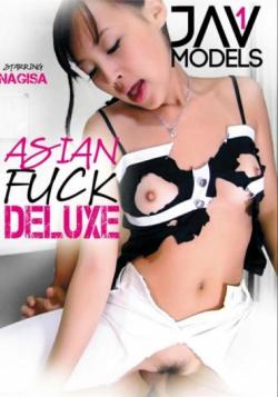 Asian Fuck Deluxe