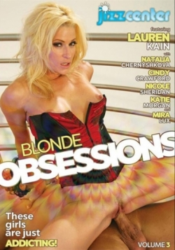 Blonde Obsessions 3
