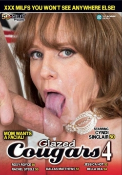 Glazed Cougars