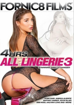 All Lingerie 3