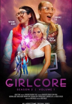 Girlcore Season 2 Vol 1