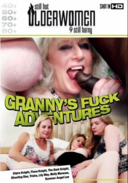 Grannys Fuck Adventures