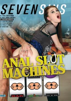 Anal Slut Machines