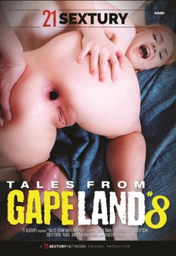 21 SEXTURY - Tales From Gapeland #8