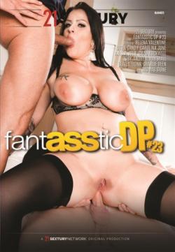 21 SEXTURY - Fantasstic DP #23