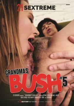 21 SEXTREME - Grandma's Bush 5