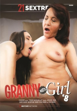 21 SEXTREME - Granny Meets Girl #8