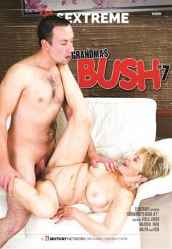21 SEXTREME - Grandma's Bush #7