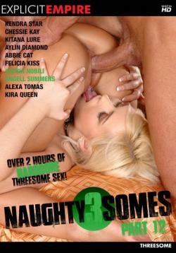 Naughty Threesomes 12