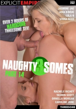 Naughty 3Somes Part 14