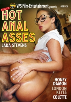 ALEX ROMERO Best Of - Hot Anal Asses