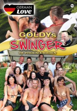 GERMAN LOVE - Goldy's Swinger Im Phönix Baden