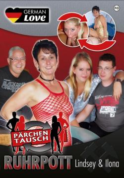 GERMAN LOVE - Pärchentausch Ruhrpott: Lindsey & Ilona
