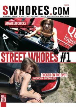 Street Whores 1