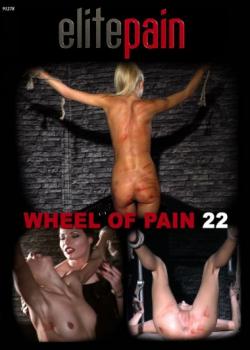 BELROSE Elite Pain - Wheel Of Pain 22