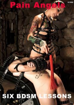 BELROSE 1 Pain Angels - Six BDSM Lessons