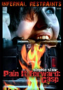 BELROSE 2 Infernal restraints - Pain It Forward: Gasp