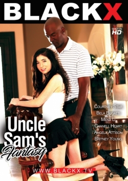 Uncle Sam's Fantasy