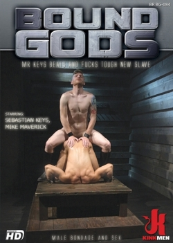 Bound Gods - Mr. Keys Beats and Fucks Tough New Slave
