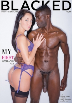 My First Interracial 03