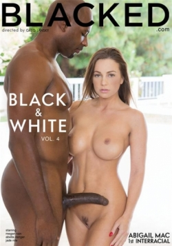 BLACKED - Black & White Vol 04