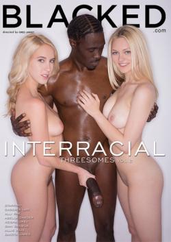 BLACKED - Interracial Threesomes Vol 02