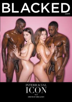 BLACKED - Interracial Icon 03